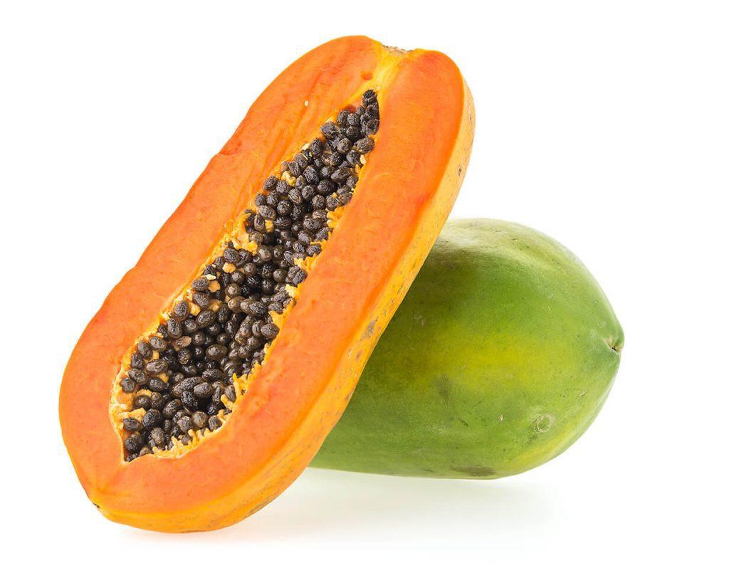 木瓜可以豐胸嗎