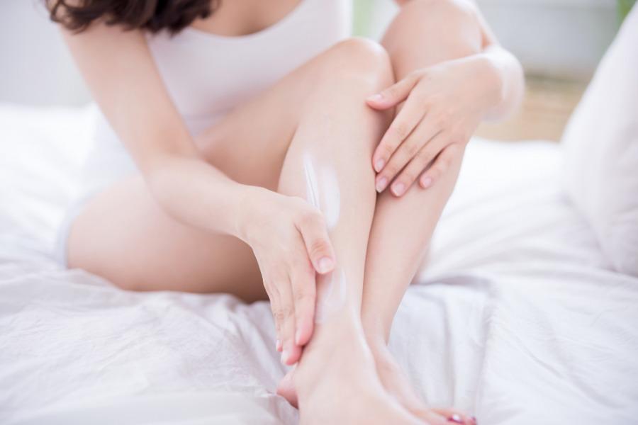 如何瘦小腿-3個簡單步驟輕鬆減小腿