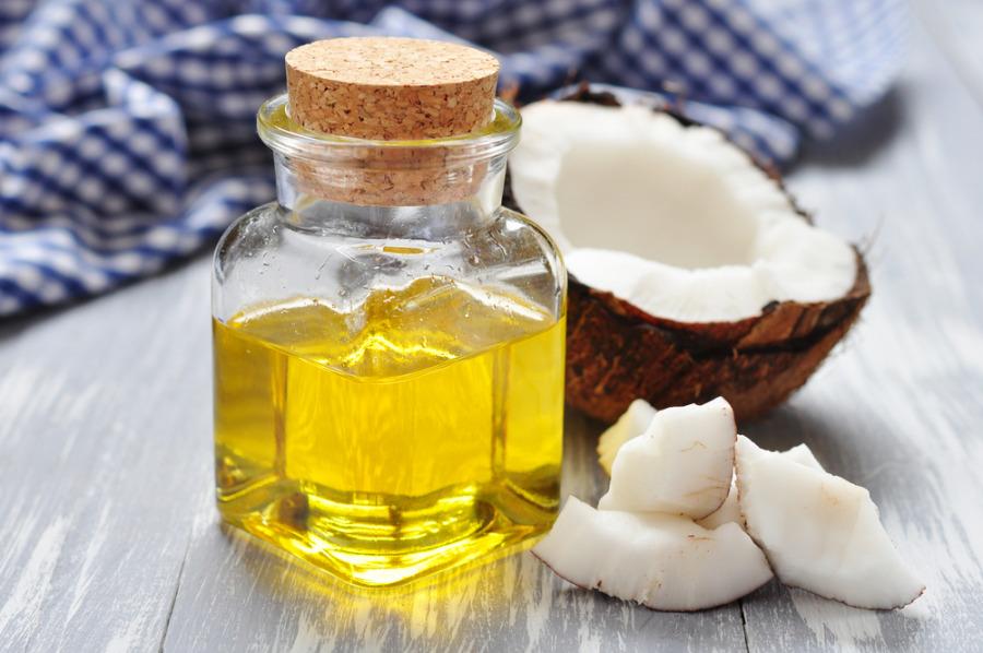 椰子油護膚-3