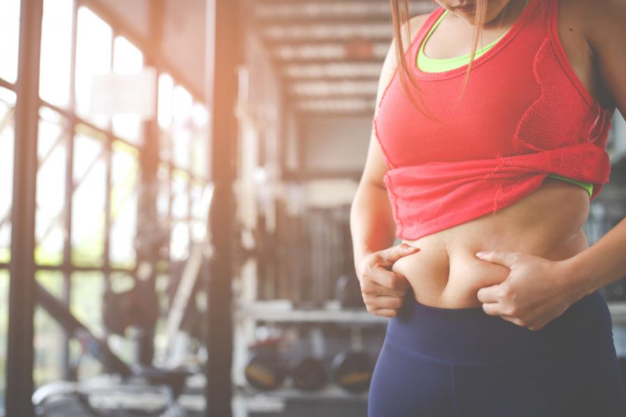 減肚腩小知識-減肚腩運動-大肚腩真相