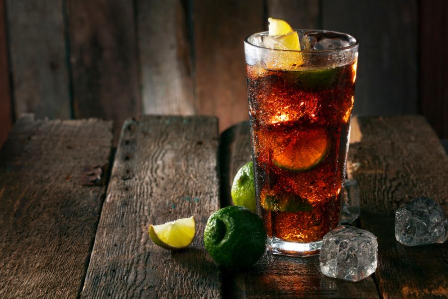 减肚腩脂肪方法 - 避免加糖饮料