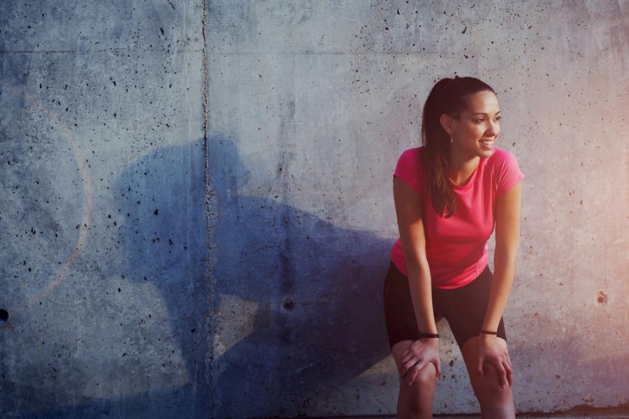 减肥健身迷思 - 有氧运动