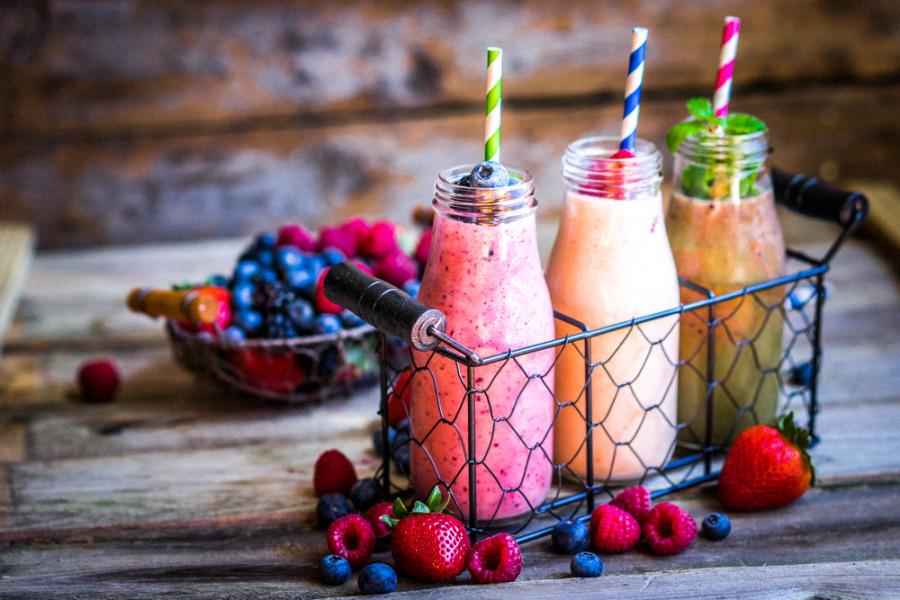 減肥食物小貼士 - 沙冰奶昔意想不到的減肥效果