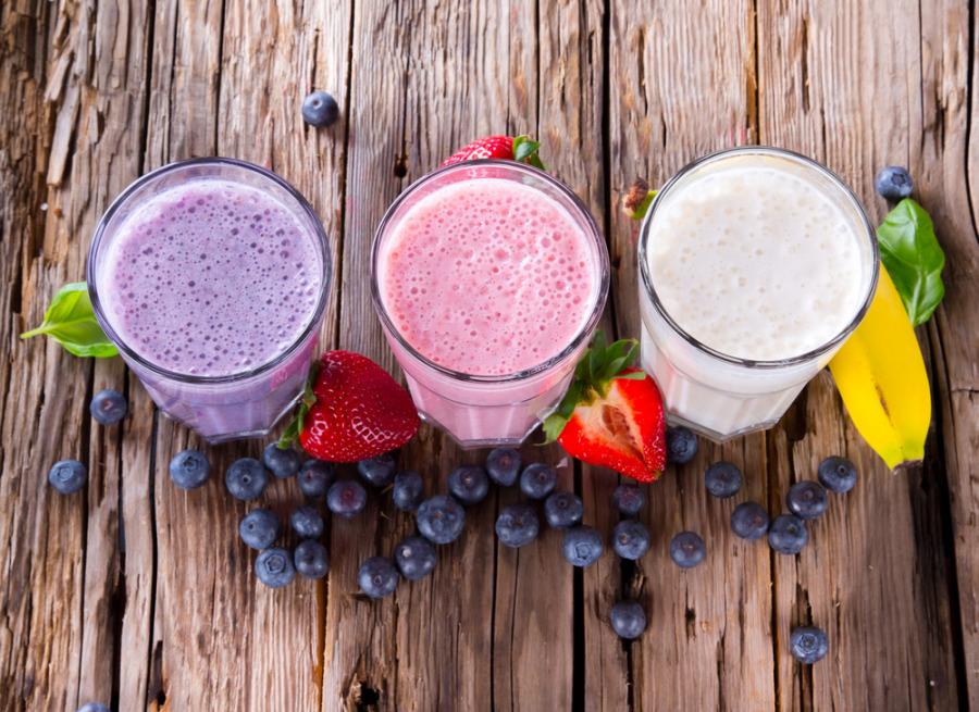 減肥小細節 - 甚麼是 Smoothies 沙冰奶昔