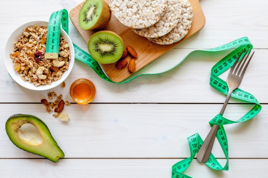 減肥方法 - Sirtfood Diet 激瘦食物飲食法