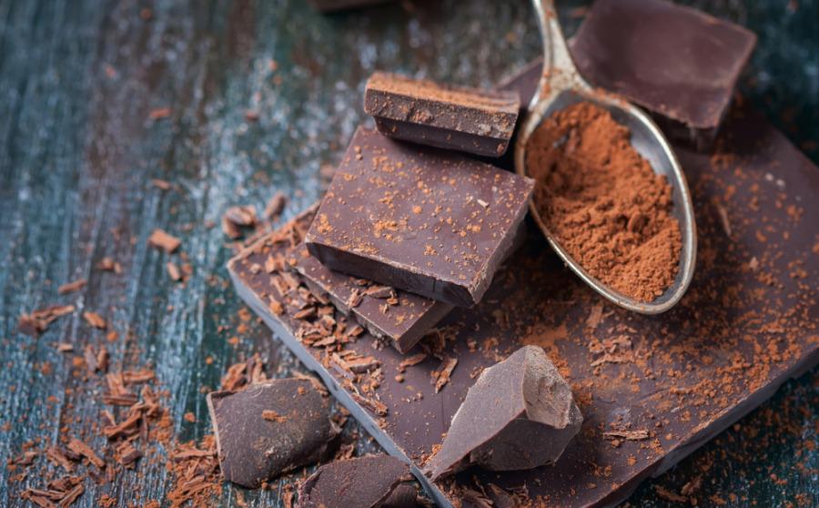 減肥方法 Sirtfood Diet - 黑巧克力