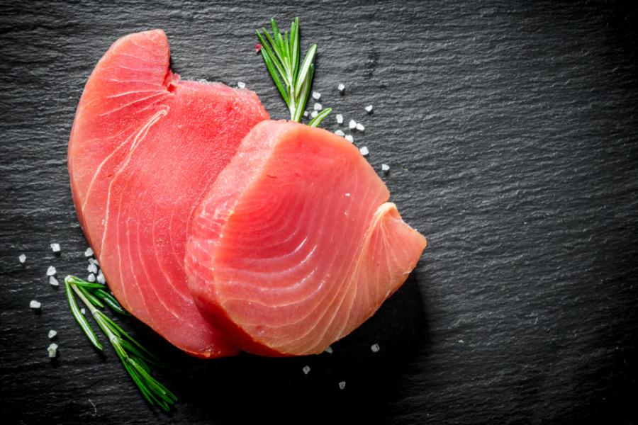 减肥食物 - 吞拿鱼 (金枪鱼) Tuna