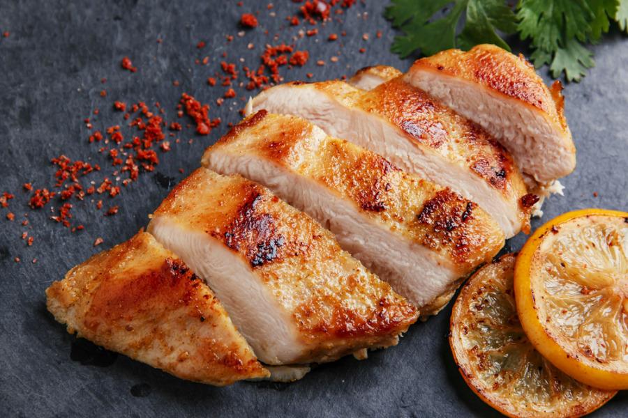 減肥食物 - 雞胸肉 Chicken Breast
