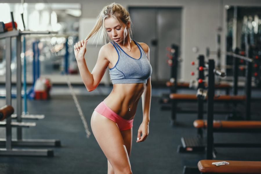 破解9大減肥健身的迷思