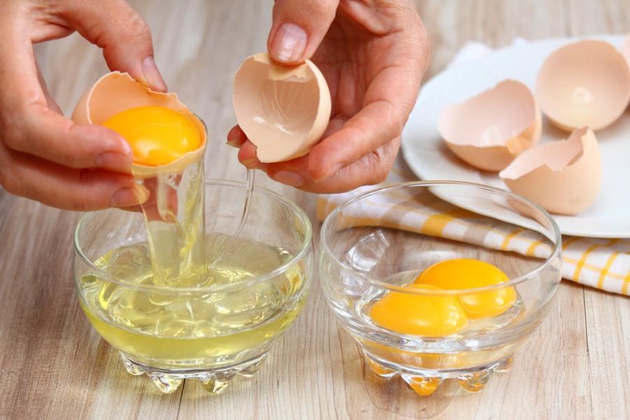 膠原蛋白食物 - 蛋白