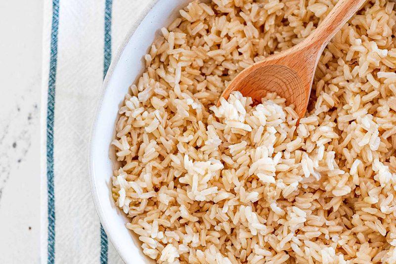 減肥食物-全穀物