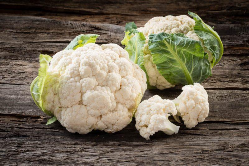 减肥食物-花椰菜