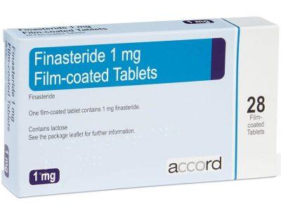 脱发治疗-药物治疗-非那雄胺-Finasteride