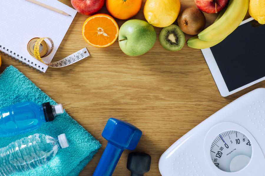 20種建議的減肥食物