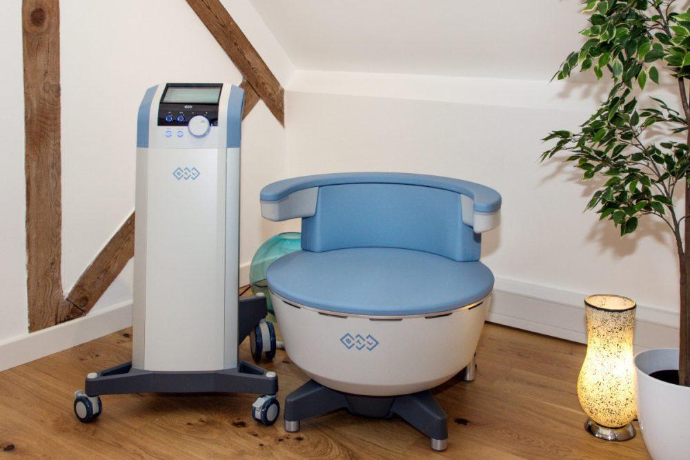 BTL幸福椅疗程-私密处保养-阴道问题救星-3