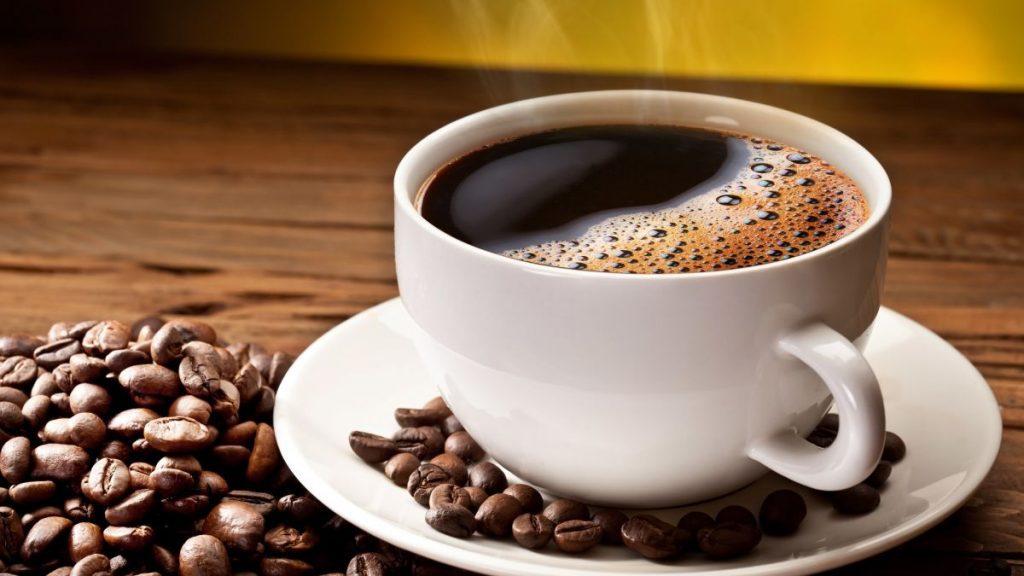 低碳食物-咖啡