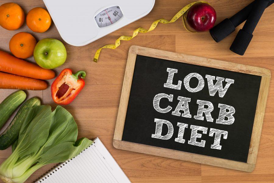 低碳飲食-44種低碳水化合物食物