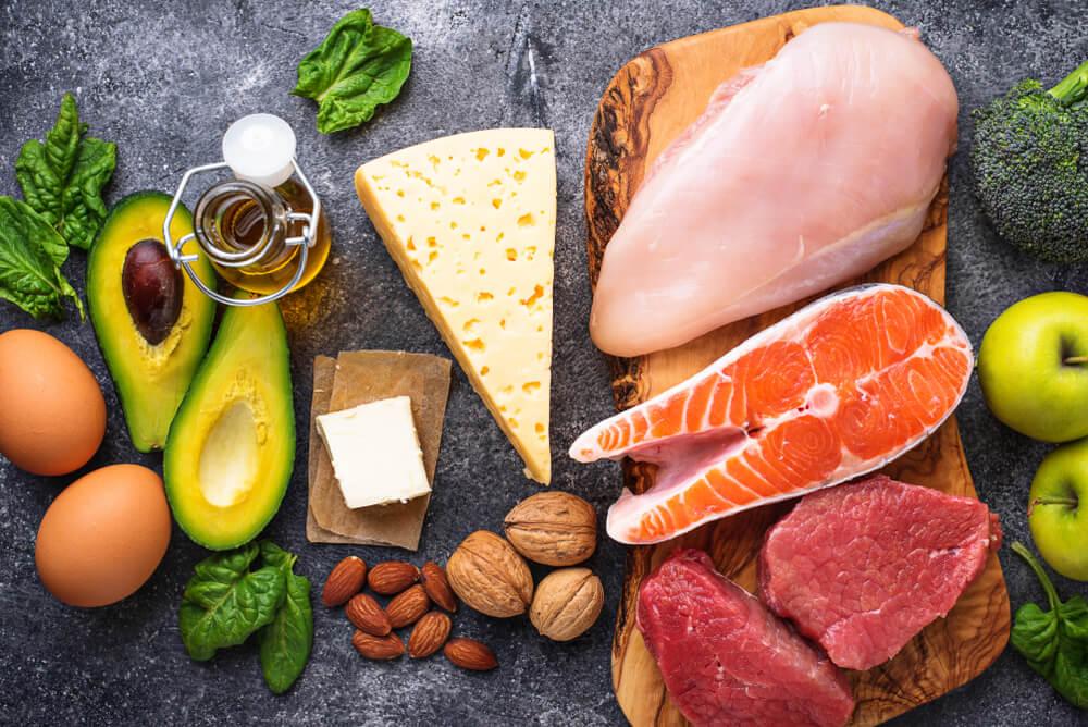 生酮飲食-keto-diet-另類減肥法-2