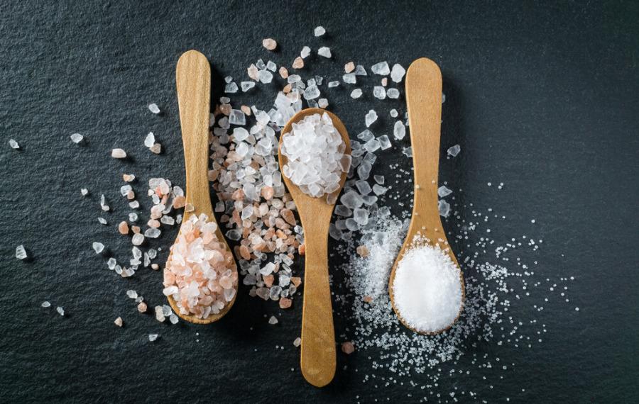 生酮飲食-keto-diet-補充劑-鹽