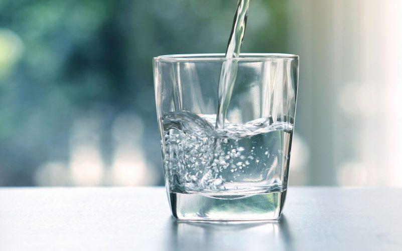 低碳飲食-水
