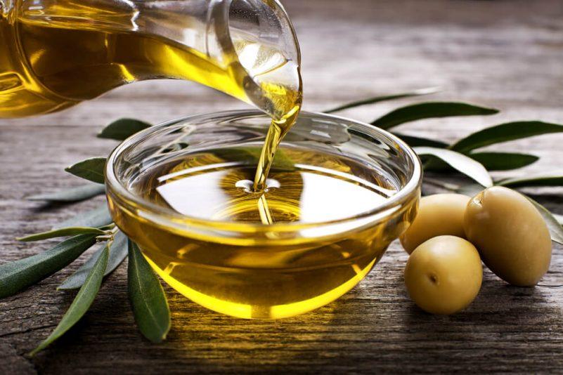 低碳食物-特級初榨橄欖油