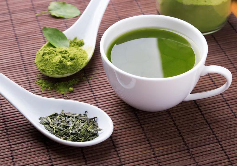 低碳食物-茶
