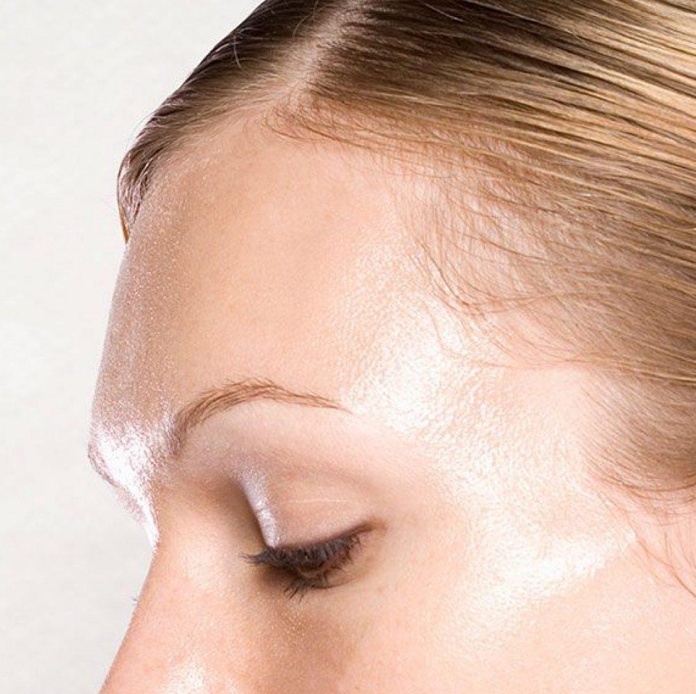 收细毛孔方法-面油
