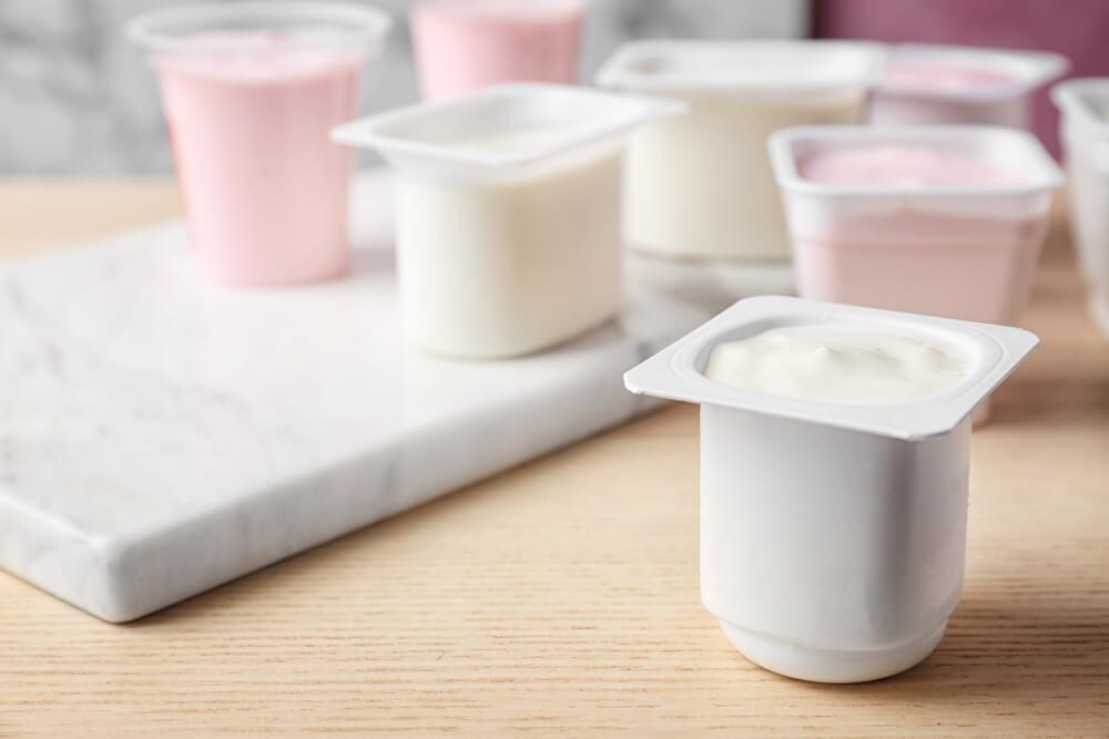低碳食物-全脂酸奶