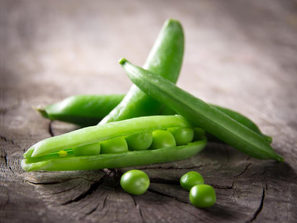 低碳食物-青豆