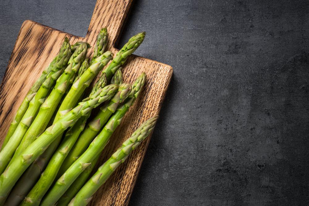 低碳食物-蘆筍