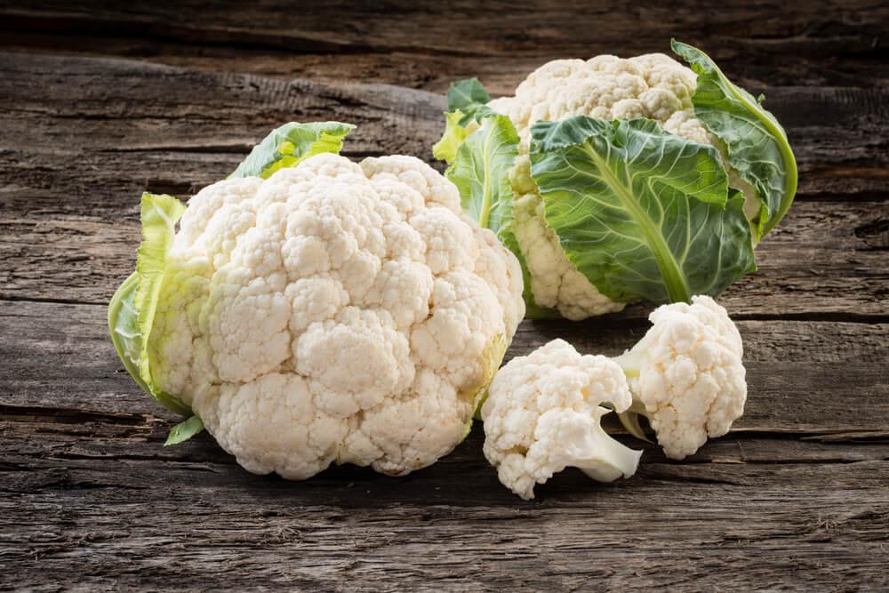 低碳食物-花椰菜