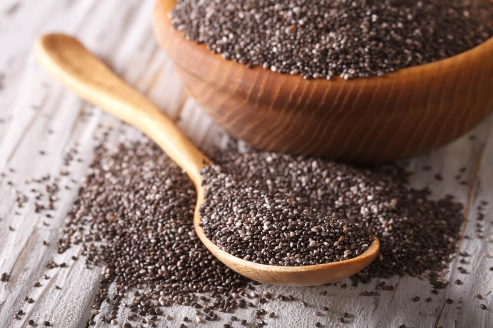 低碳食物-奇亞籽