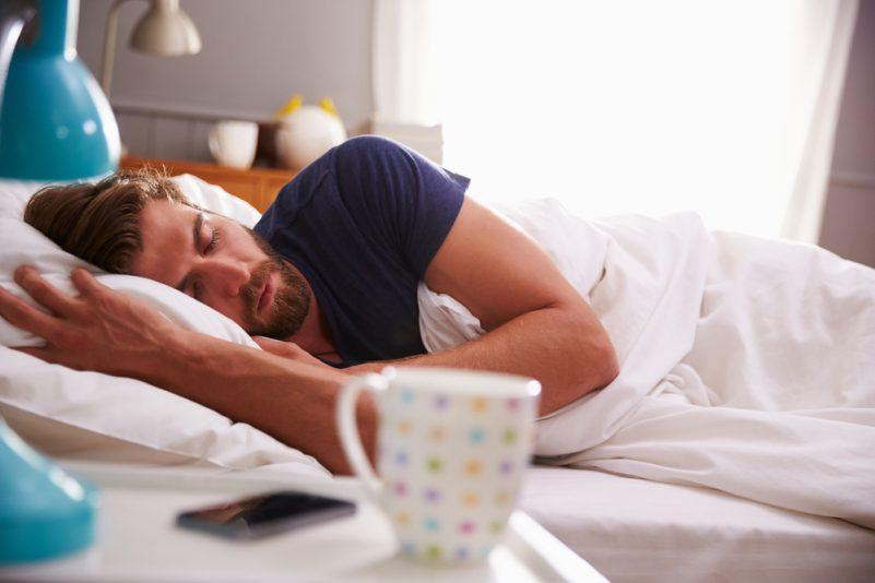 作息定时, 充足休息是有助消除压力疮的方法之一