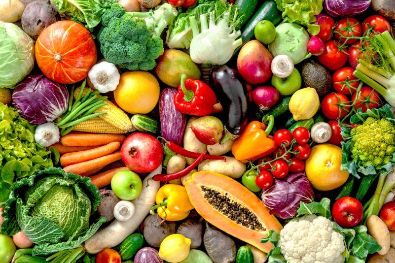 你要知道的減肚腩飲食餐單