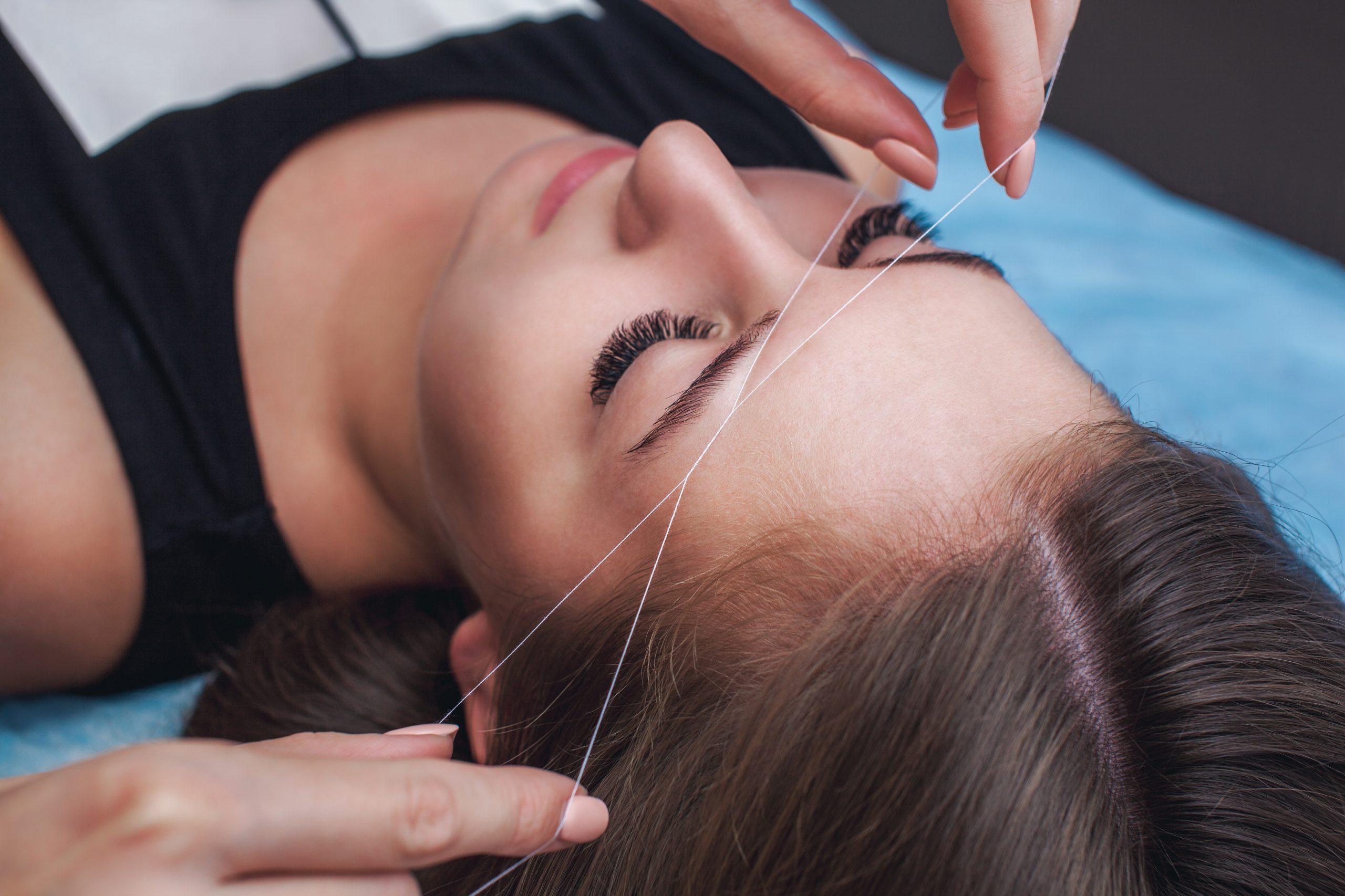 1文介紹線面脫毛的好處與壞處, 比激光脫面毛更好嗎