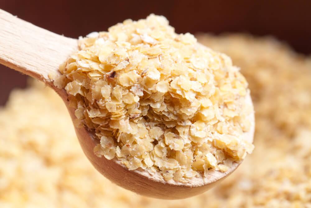 多吃高纤维谷物食物有助瘦腰