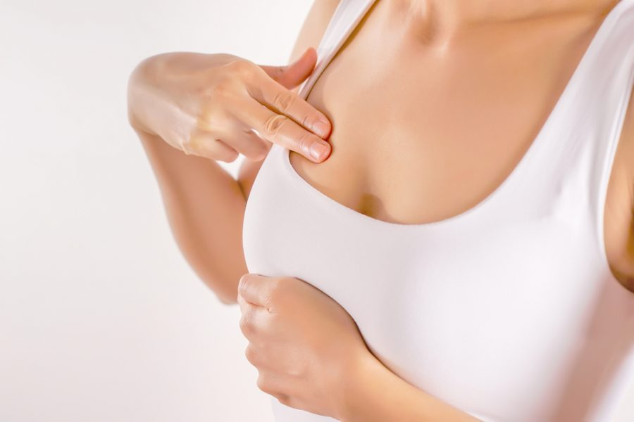 針灸豐胸是甚麼?更有效的天然豐胸方法!