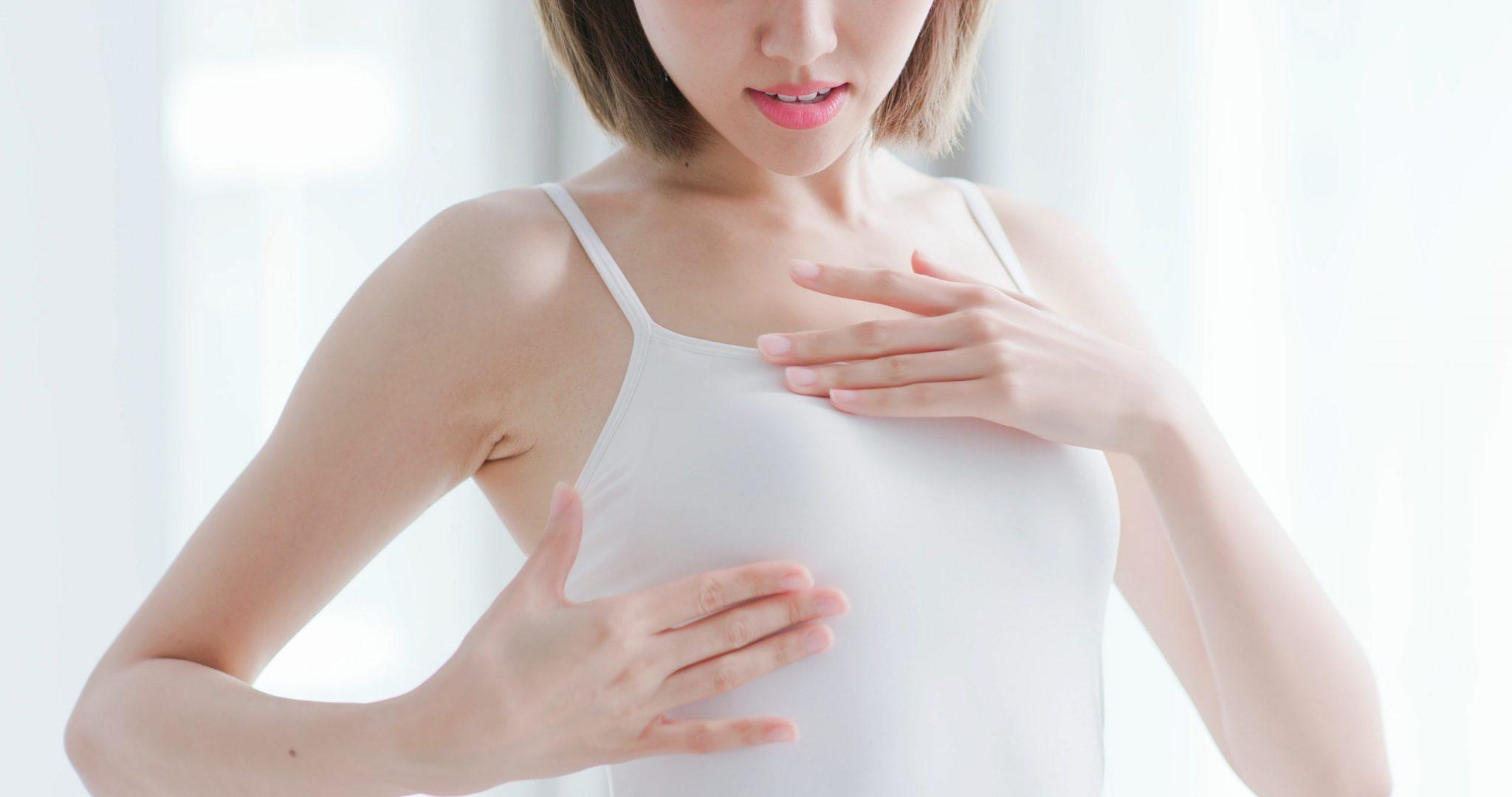 美胸秘笈! 10種日常美胸方法+最有效的天然美胸方法