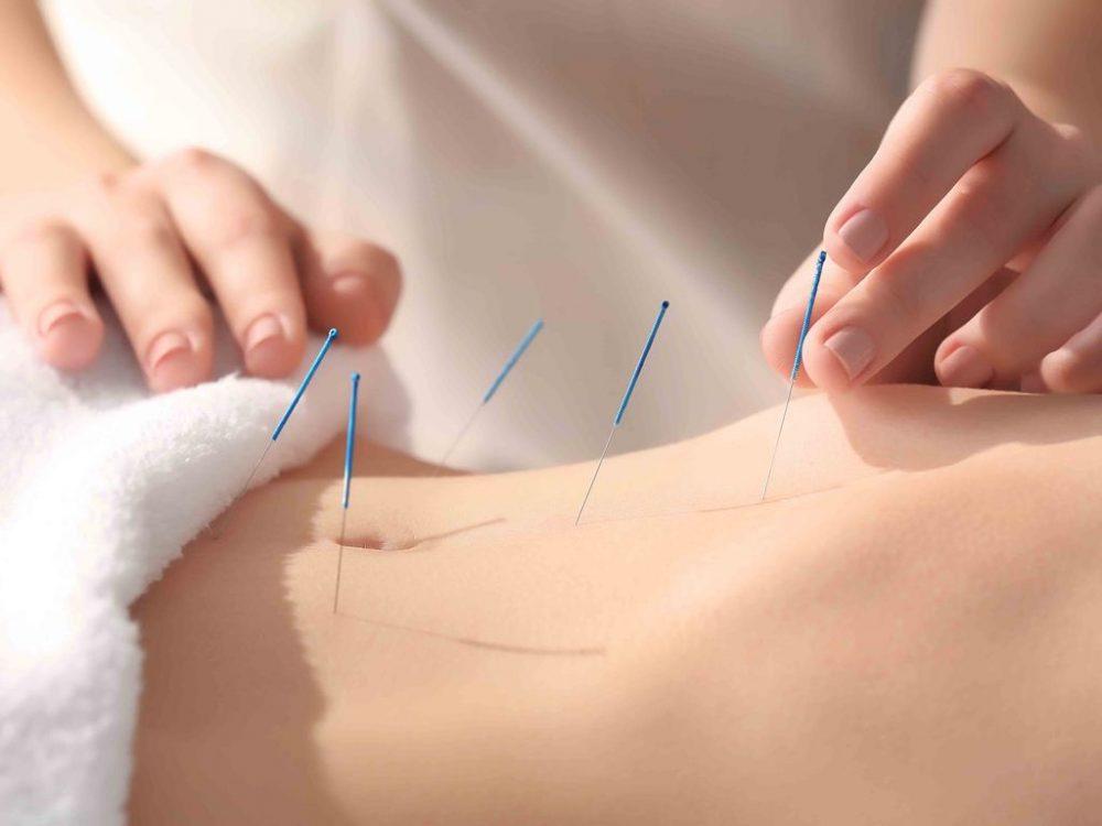 針灸豐胸穴位:乳根穴、膻中穴、中府穴、乳中穴、天宗穴、屋翳穴