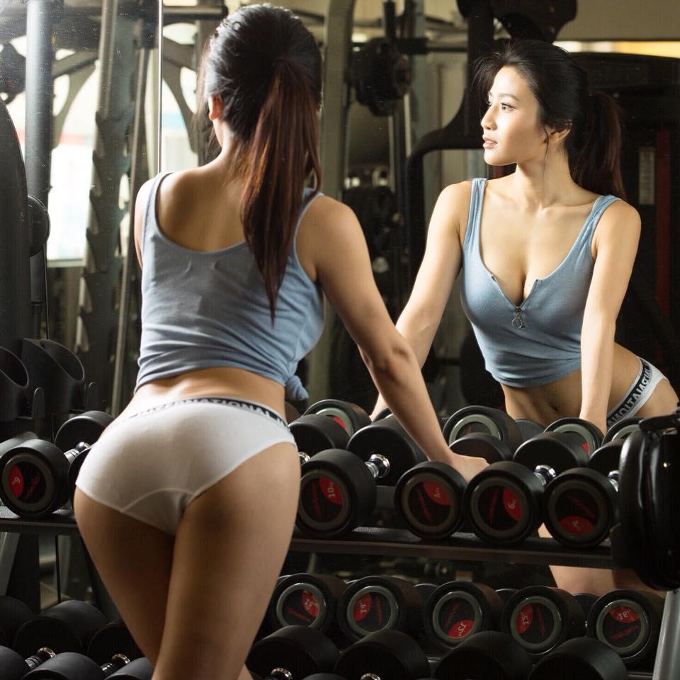 增肌减脂小贴士-有氧运动、重训互相配合