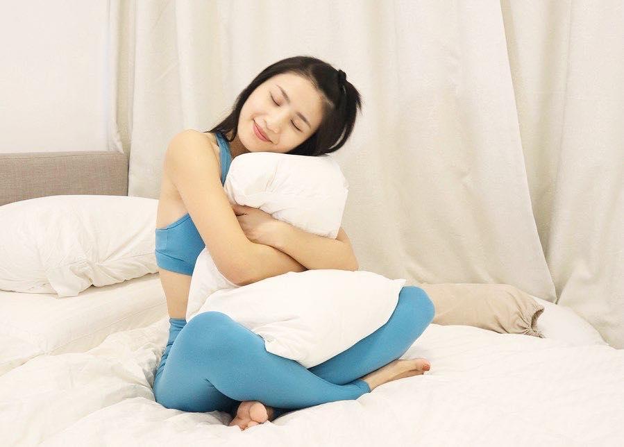 瘦身小细节-高质素睡眠