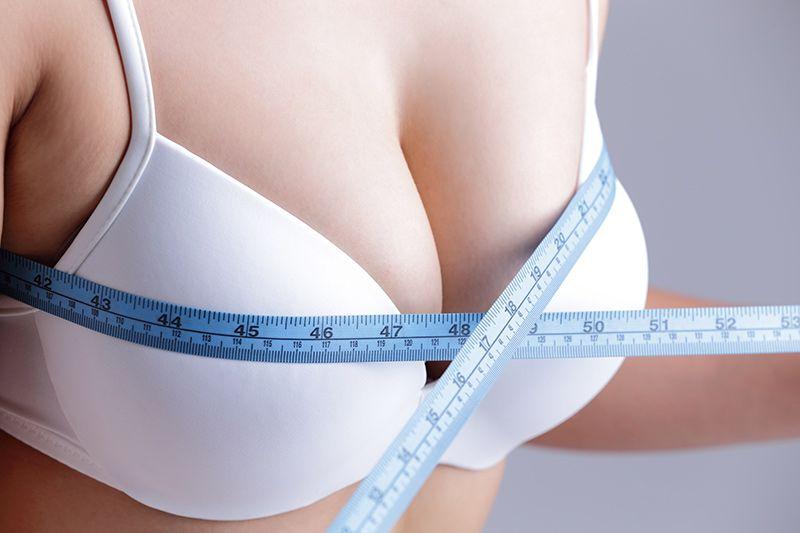 自體脂肪豐胸