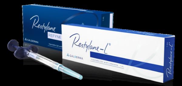 Restylane透明質酸針