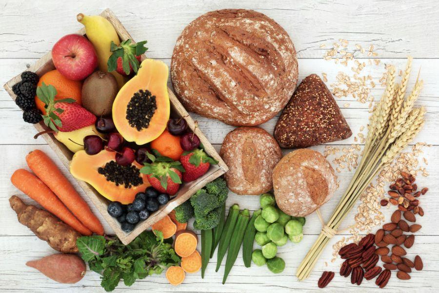 进食次序可帮助健康瘦身