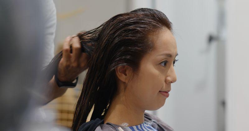 女性專用生髮水