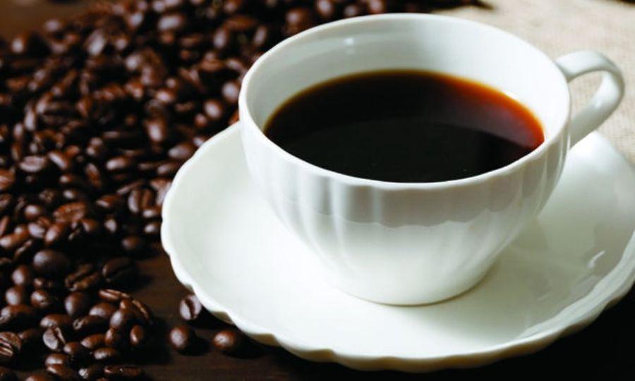 快速降低食慾方法1. 飲黑咖啡
