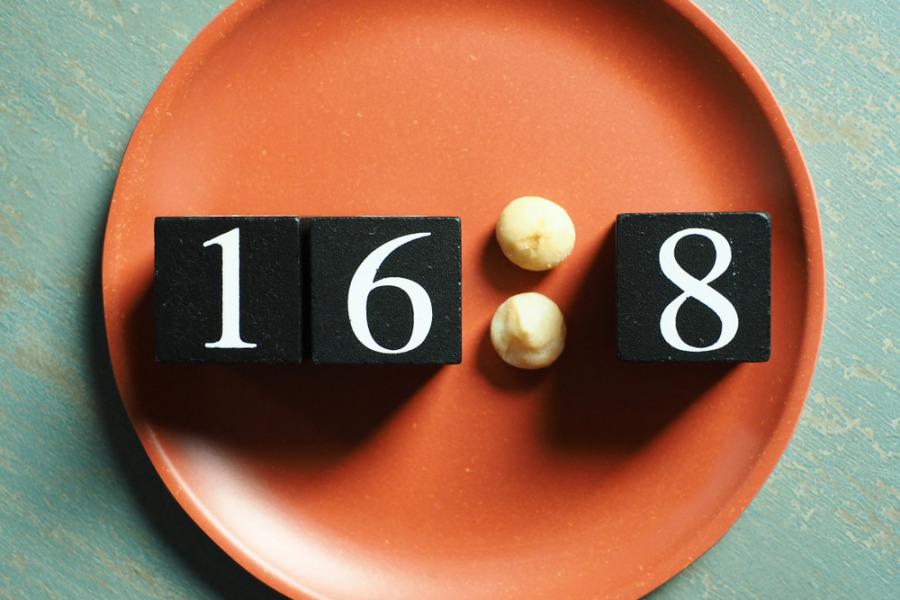 168斷食法