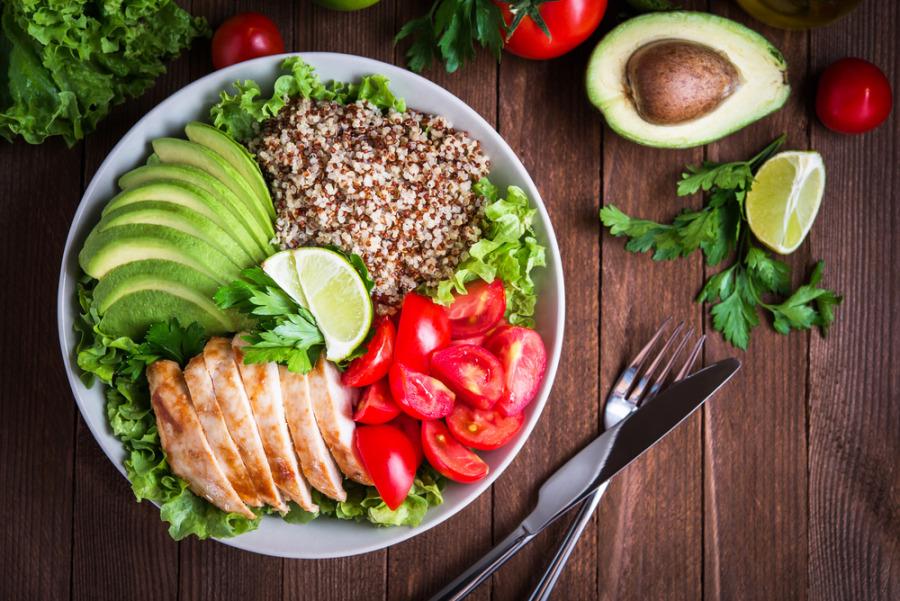 營養師減肥