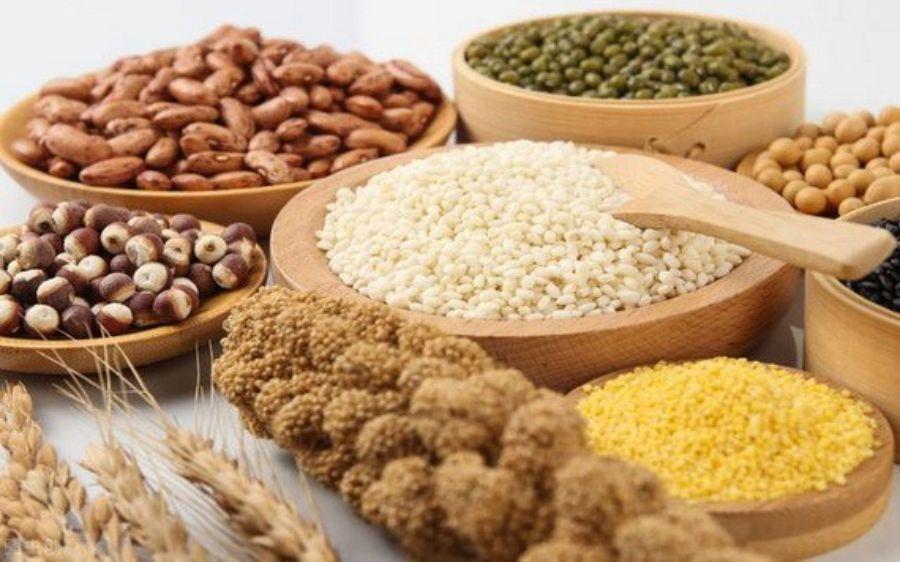 快速降低食慾方法4. 以粗糧代替白米飯